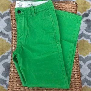 Abercrombie & Fitch Pants - Abercrombie Chino Pants